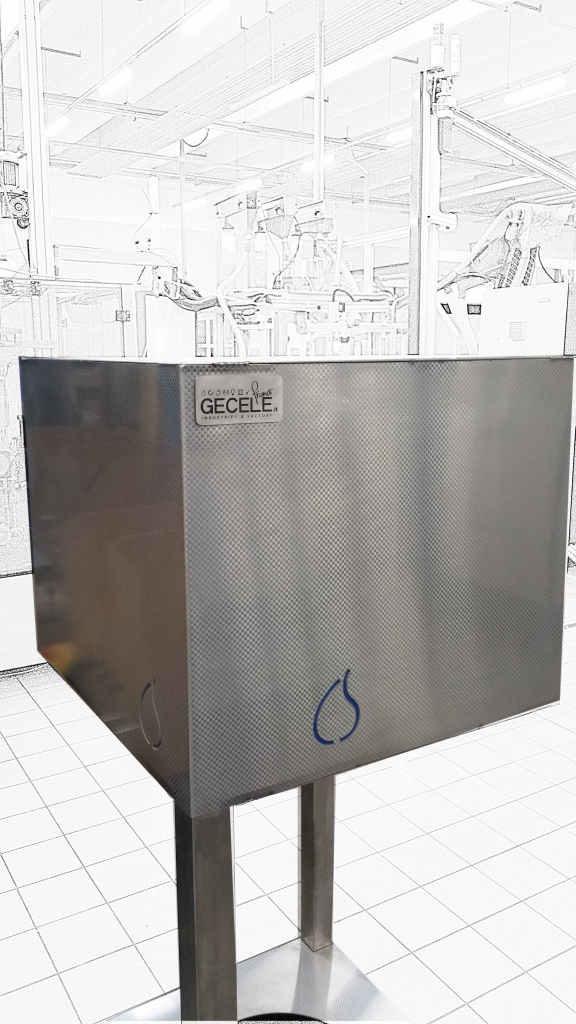 Totem igienizzanti-Gecele Franco Srl reference-EGG Solutions-4